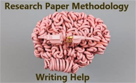 Writing an objective research paper